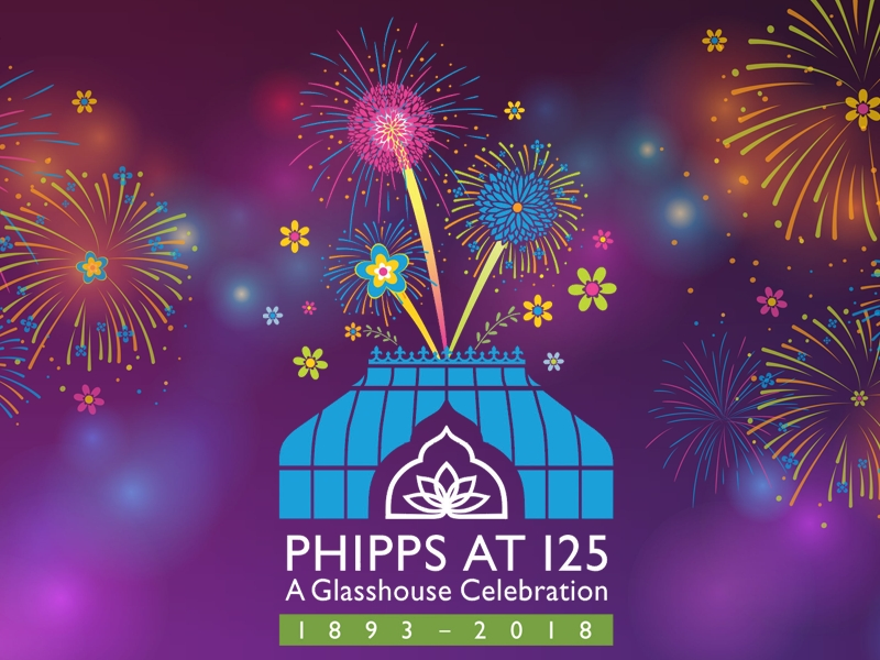 Celebrate 125 Years of Phipps at Our Biggest Party Ever
