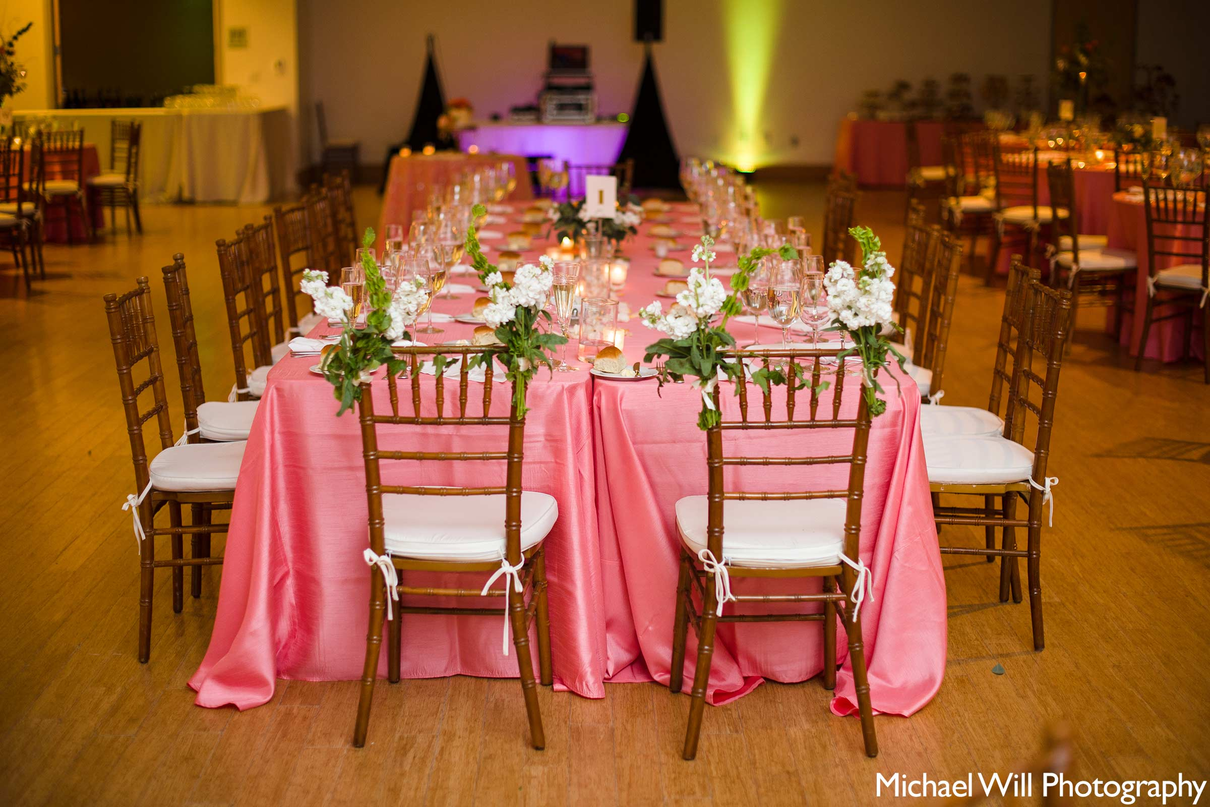 Special Events Hall