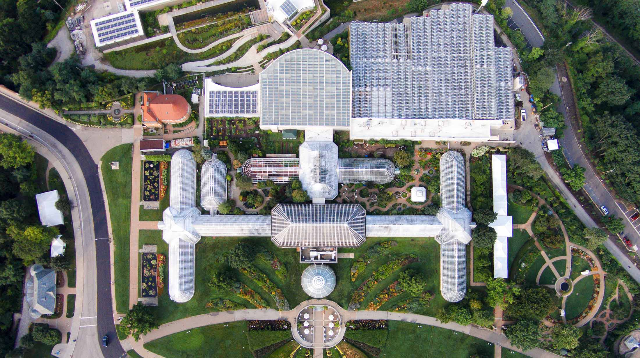 facilities overview phipps conservatory and botanical gardens