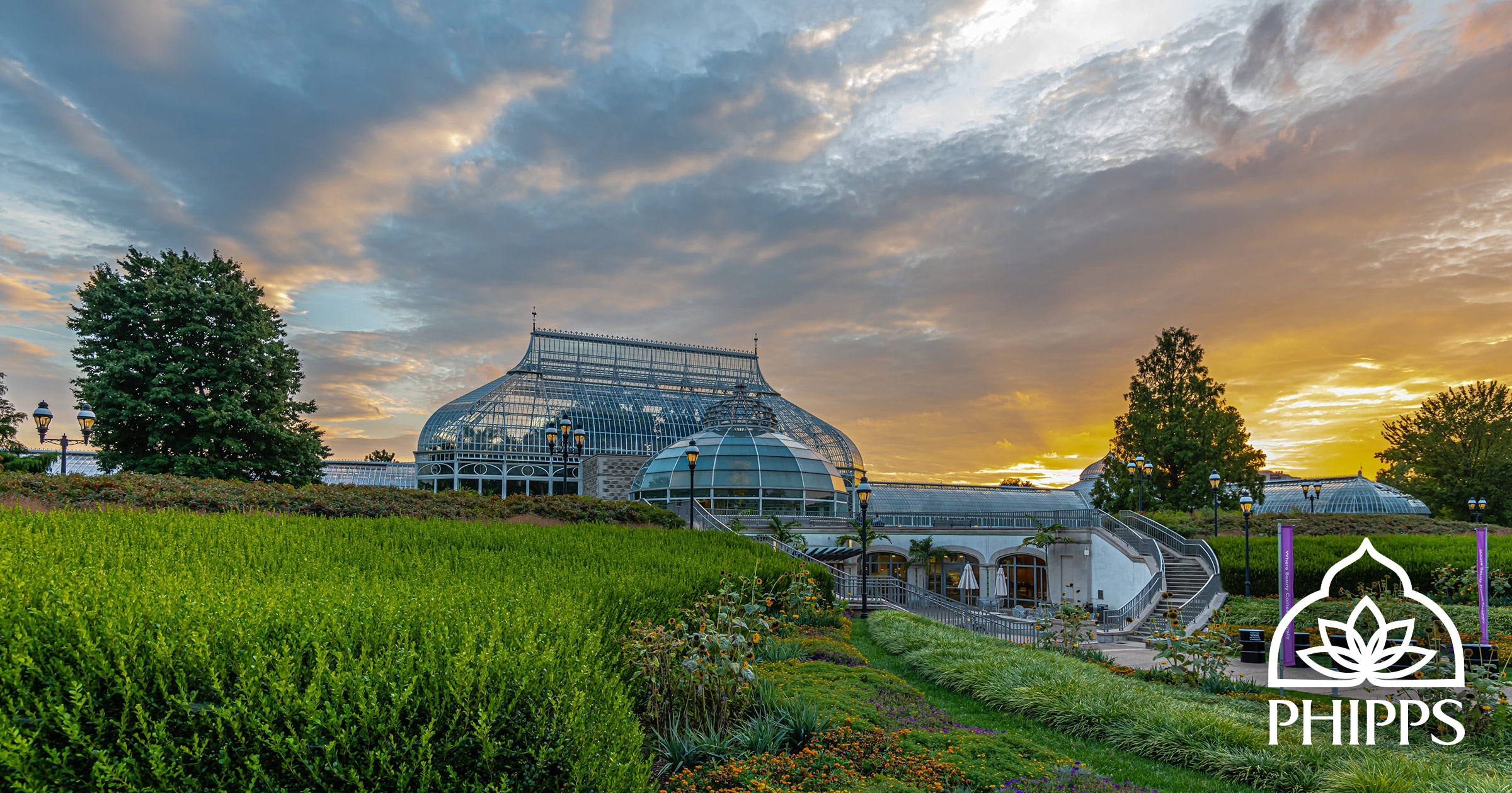 Phipps Conservatory Announces Extended Hours for Summer Flower Show: Back in Bloom