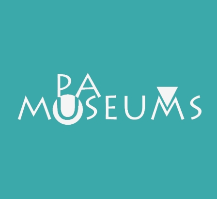Institutional Achievement Award, PA Museums