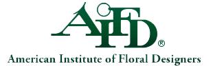 AIFD (American Institute of Floral Designers)
