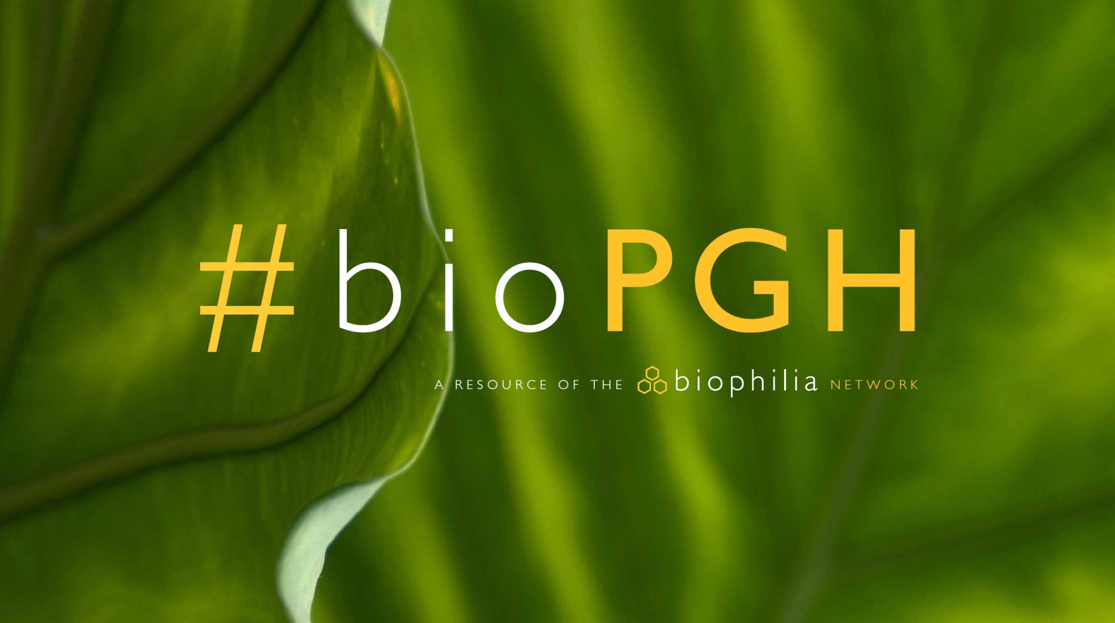 #bioPGH Blog
