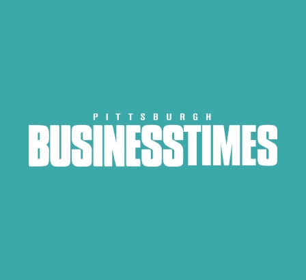 Fast Trackers Award, Pittsburgh Business TImes