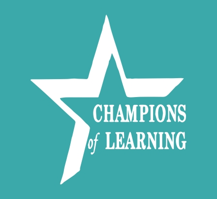 Finalist, Champions of Learning Awards, Consortium for Public Education