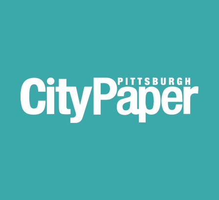 Best Event-Rental Spot, Pittsburgh City Paper Best of Pittsburgh Readers' Poll