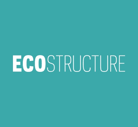 Evergreen Award, First Place, Commercial Category, eco-structure Magazine