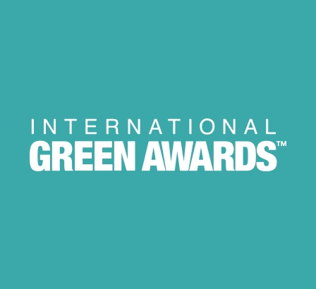Bronze Level of Honor, Most Sustainable NGO Category, International Green Awards