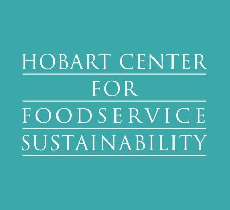 Foodservice Sustainability Award, Hobart Center for Foodservice Sustainability