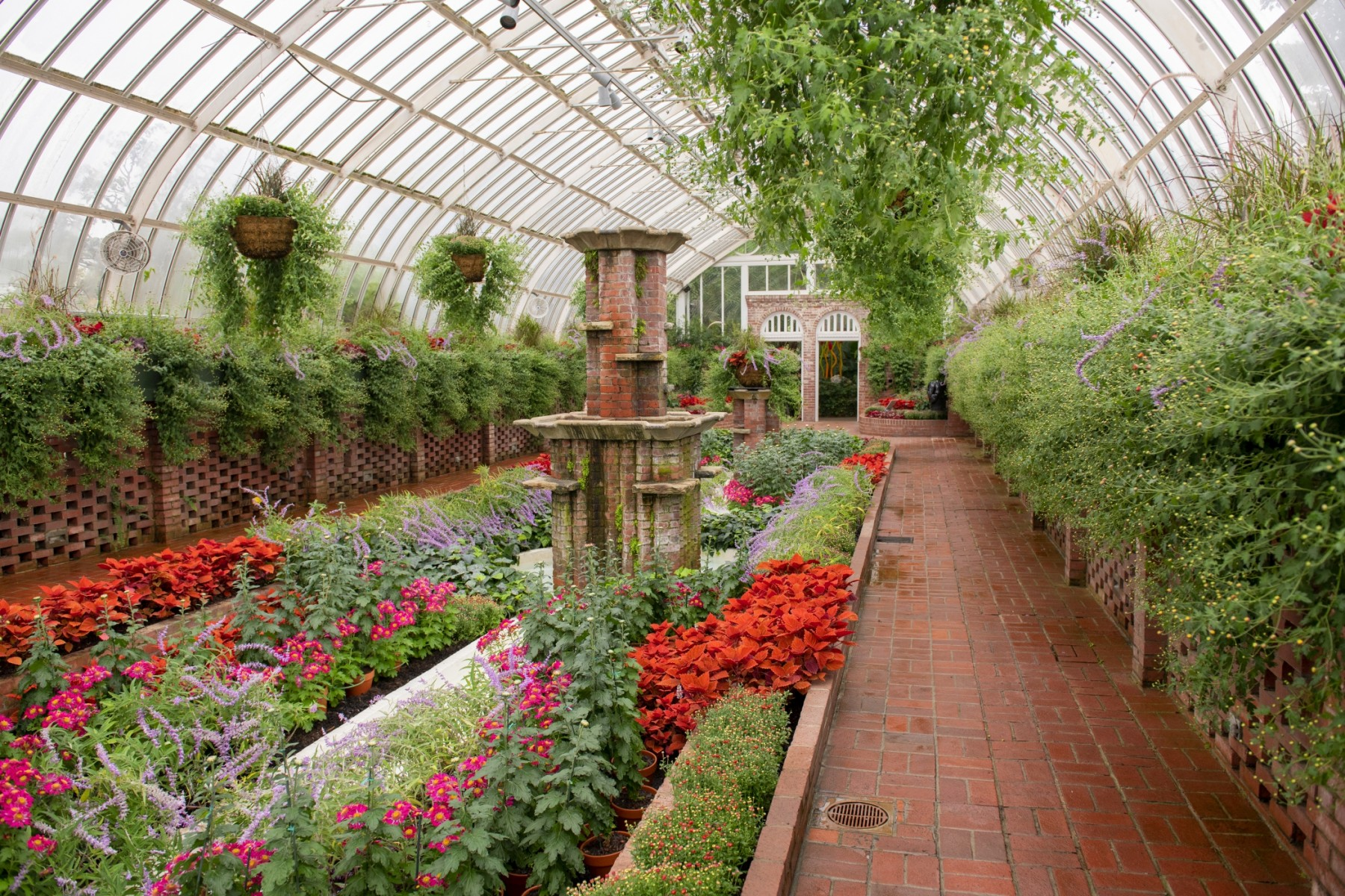 Fall Flower Show: 125 Years of Wonder | Phipps Conservatory and ...