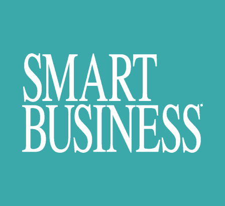 Smart 50 Awards, Smart Business Magazine