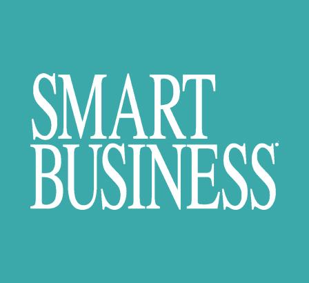 Smart 50 Awards, Smart Business Magazine