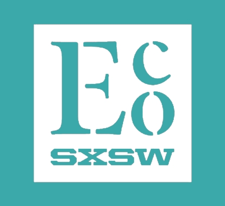 Finalist, Place by Design Awards, SXSW Eco