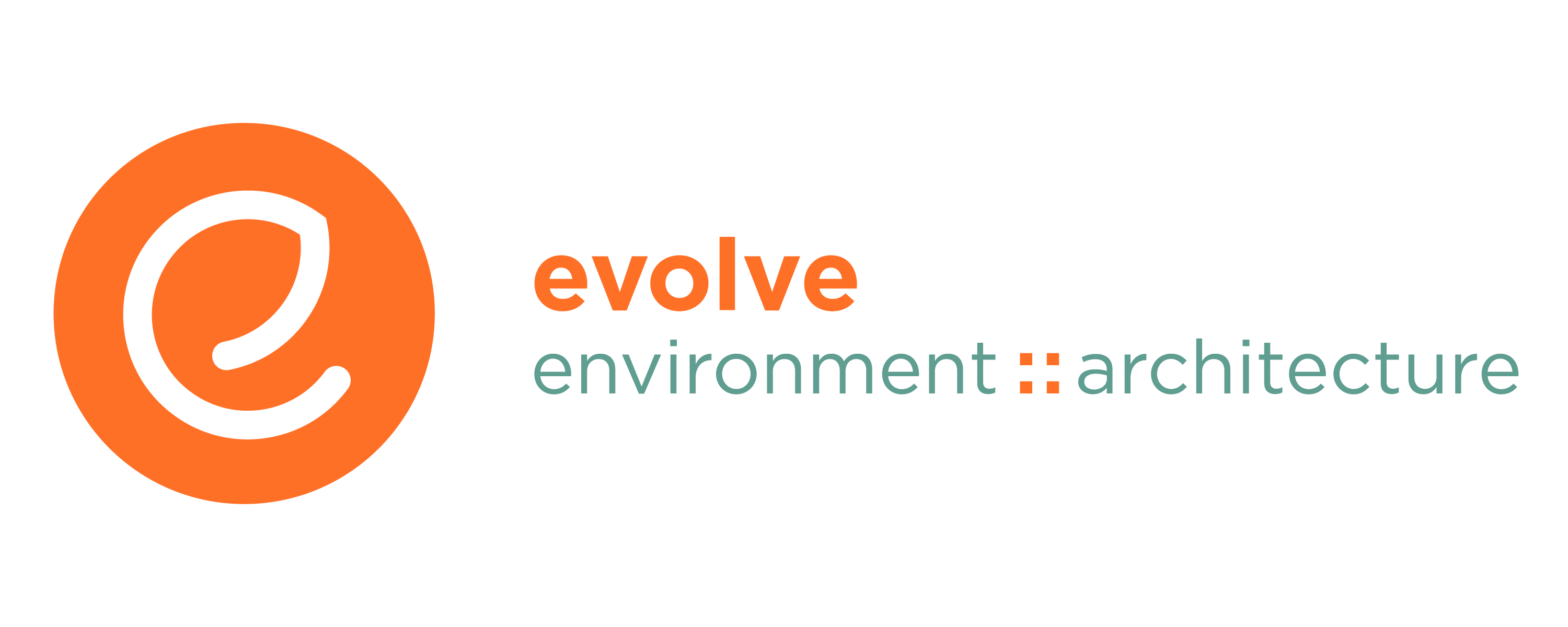 evolveEA Sustainable Architecture