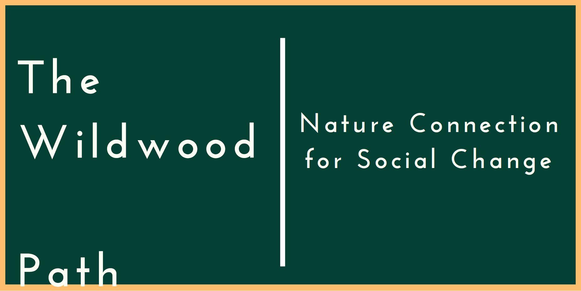 The Wildwood Path Logo
