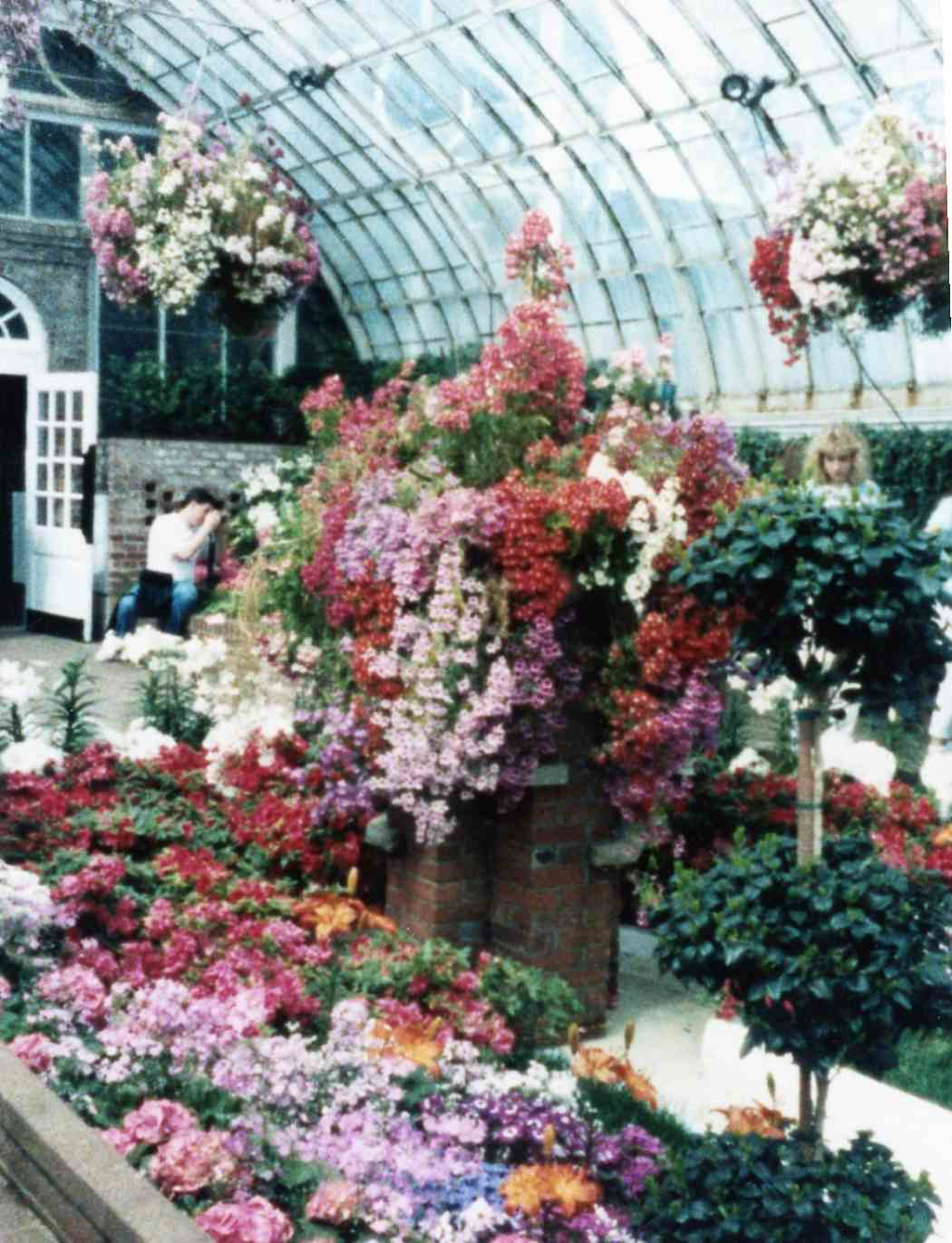 Spring Flower Show 1988: The Magic of Spring