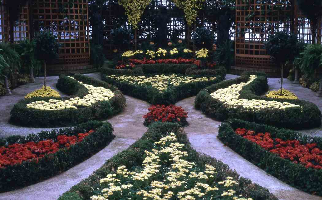 Fall Flower Show 1991: Hana Matsuri — Festival of Flowers