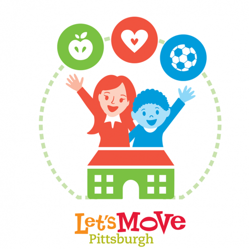 Let's Move Pittsburgh's Champion Schools Award Nominations Are Now Open!