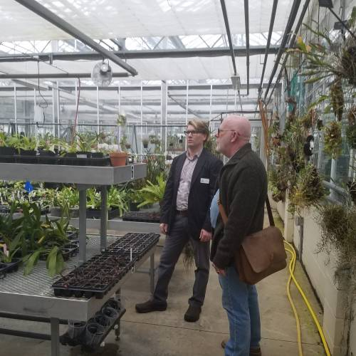 Phipps' Sustainability Training Workshop Provides Roadmap for Industry Leaders