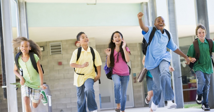 Ask Ginger: How to Have a Healthy School Year