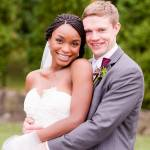 Weddings Under Glass: Danielle and Trent