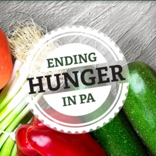 Policy Update: Setting the Table: A Blueprint for a Hunger-Free PA