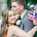 Weddings Under Glass: Alicia and Nolan