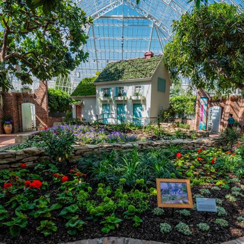 This Week at Phipps: May 20 – 26