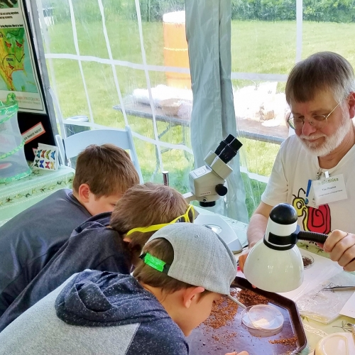 #bioPGH: BioBlitz—The Best Thing Happening on June 10!