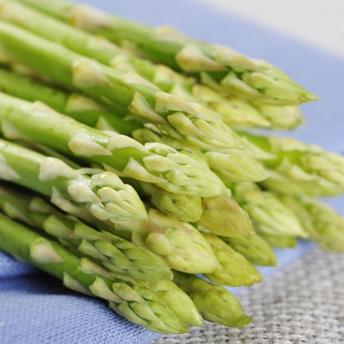 What We're Cooking With Now: Asparagus