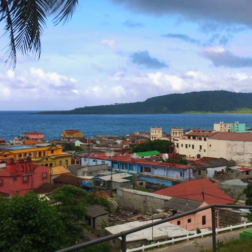 Parks and Hikes in Baracoa, Cuba
