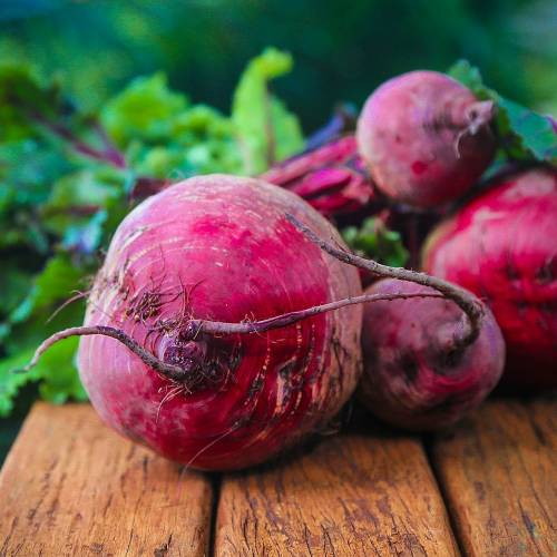 What We're Cooking With Now: Beets