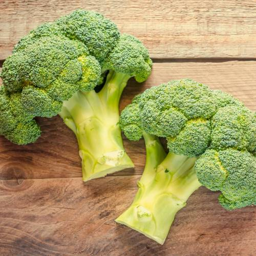 What We're Cooking With Now: Broccoli