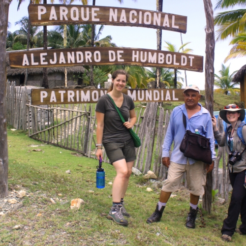 National Parks and Conservation in Cuba