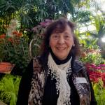 Volunteer Spotlight: Edie Slezak