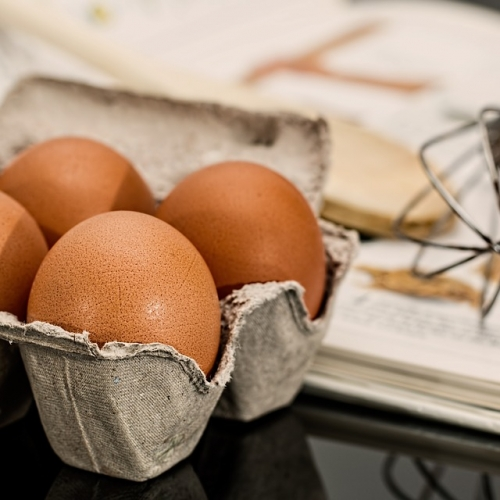 How to Buy Eggs: What Do the Labels on the Carton Mean?