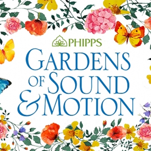This Week at Phipps: April 23 – 29