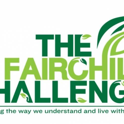 The Fairchild Challenge at Phipps: Challenge #5