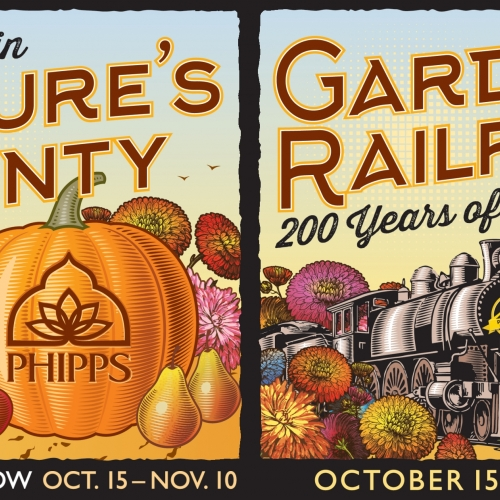 This Week at Phipps: Oct. 10 – 16
