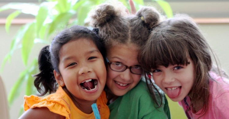 Five Great Reasons to Come to Summer Camp at Phipps!
