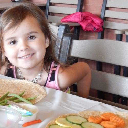 5 a Day with the Pittsburgh Mommy Blogger