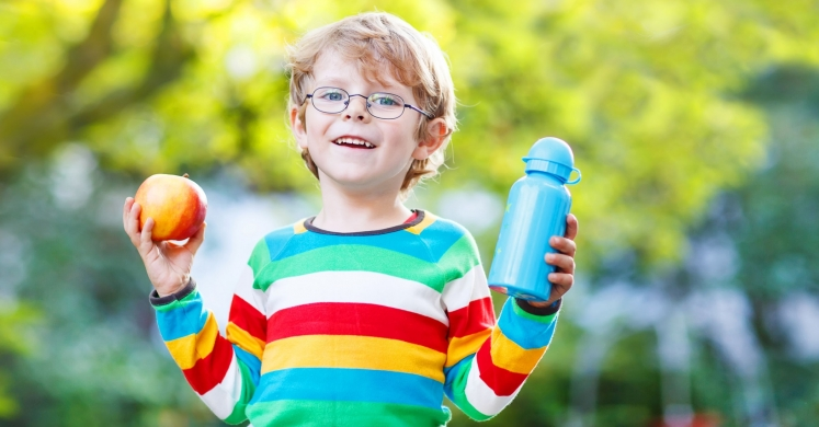 Ask Ginger: The Skinny on Sports Drinks