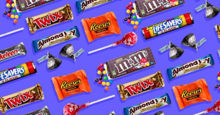 5 Ways to Mindfully Manage Your Family's Halloween Candy