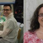 Meet a Scientist: Dr. Maureen Stolzer and Dr. Agustin Cruz