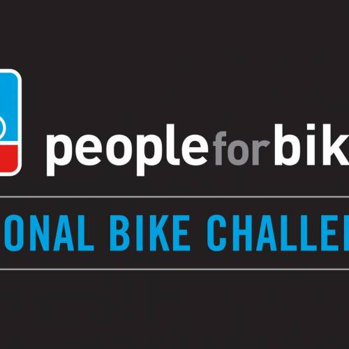 Ask Ginger: How to Get Kids Involved in the National Bike Challenge