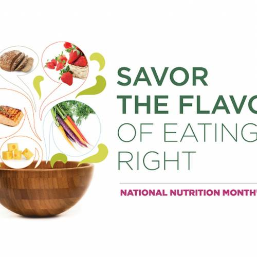 Policy Update: National Nutrition Month Recap