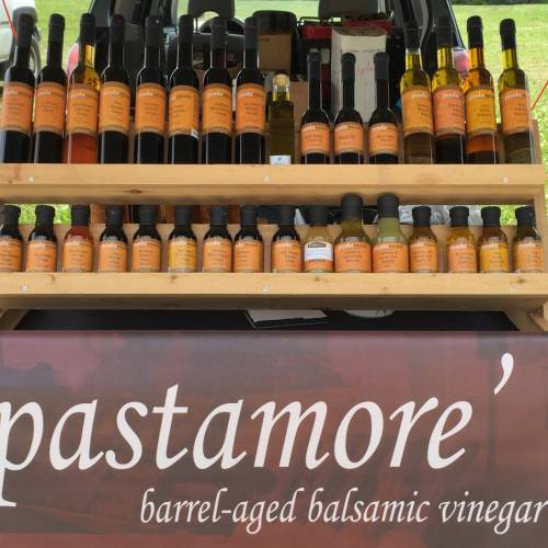 Featured Farmer: Pastamore