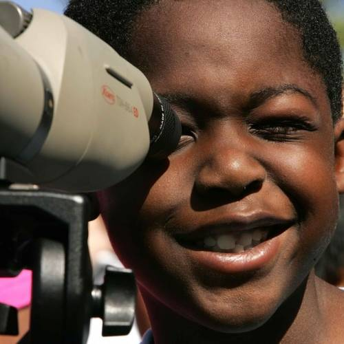 #bioPGH Blog: Black Birders Week