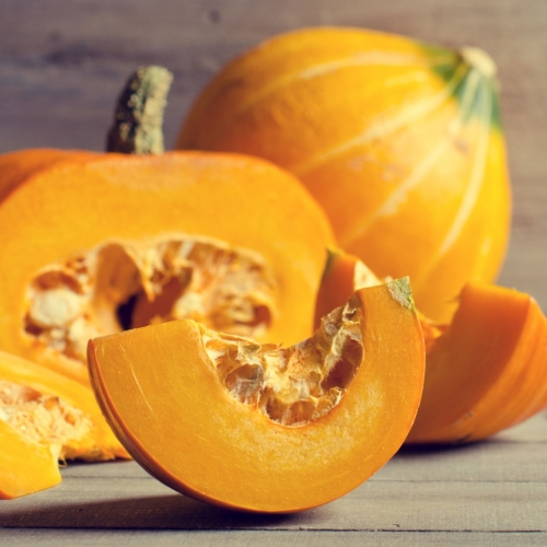 What We're Cooking With Now: Pumpkin