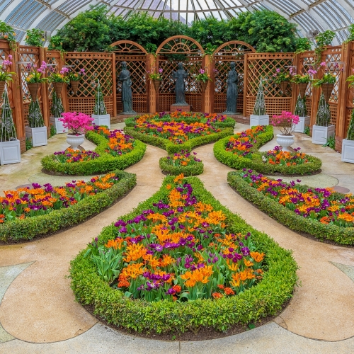 This Week at Phipps: April 8 – 14